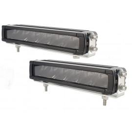 Светодиодные фары дополнительного света 60 Вт (к-т)