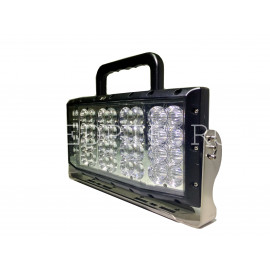 Светодиодная фара прожектор 200 Вт