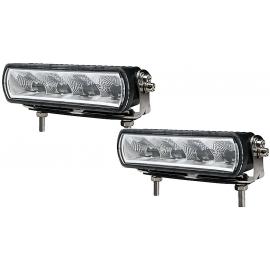 Светодиодные фары дополнительного света (к-т) 40 Вт