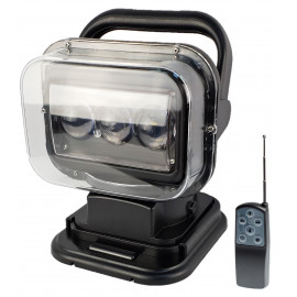 Светодиодная фара-искатель 60 Вт (Черный)