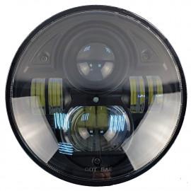 Светодиодная фара головного света 73 Вт