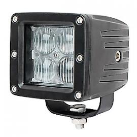 Светодиодная фара рабочего света 12 Вт 5D линзы Spot